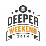 Deeper Weekend 2014 - Color JPG Format